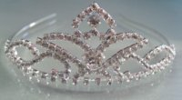 Most popular princess crown for girls