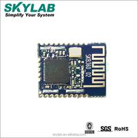SKYLAB bluetooth module SKB360 BLUETOOTH beacon module uart beacon chip nRF51822