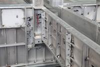 HuNan concrete formwork for building constrction