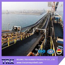 rubber conveyor belt manufacturer in china