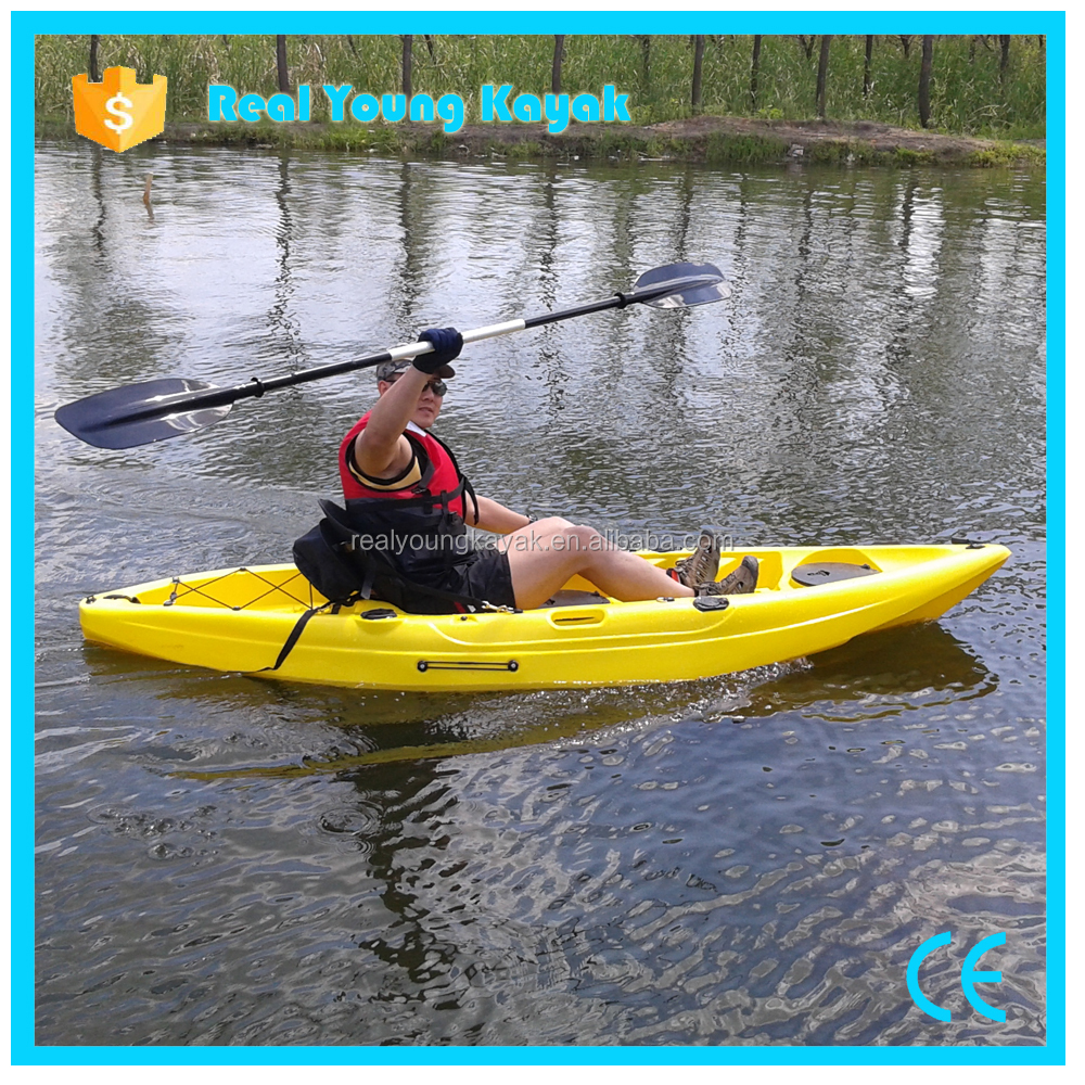 Cheap sit on top ocean fishing kayak for sale buy kayak for Fishing kayak sale