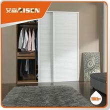 Sample available sliding door wardrobe