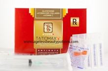 Tatiomax Plus Glutathione Injectable 1400 mg with collagen