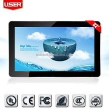 Customized new products ipad style 32inch advertising player
