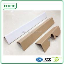 paper corner reinforcer for cargo protective
