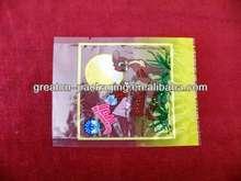 Bargin price custom made plastic bags