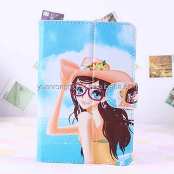 Cartoon Tablet Case , Cover Cases For Android Tablet