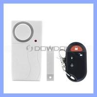 Window and Door alarm home burglar alarm with remote control door sensor alarm