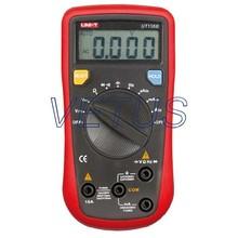 Auto-ranging low price digital multimeter UT136B