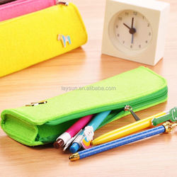 Laysun high quality and new style pencil box optional models made in China for wholesale