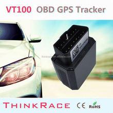 tracking car used trimble gps VT100 withBuild used trimble gps by Thinkrace