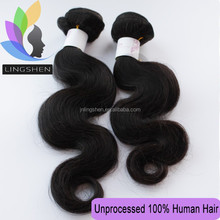 Promotion!!! New Arrival Indian Human Hair Free Weave Hair Packs Custom Hair Packaging