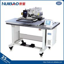 high speed cowboy leather industrial sewing machine