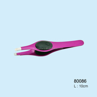 2015 popular led light tweezers