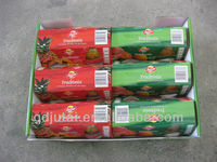 125g Canned Fruit in Cups