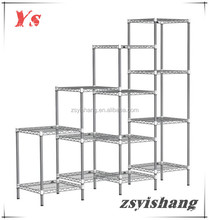Customized hot sale pot rack