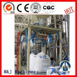 New Cheap full automatic soybean milk powder filling machine