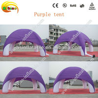 2013 inflatable air dome tent for sale