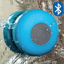 Portable Waterproof Bluetooth Wireless Mini speaker for iPhone iPad