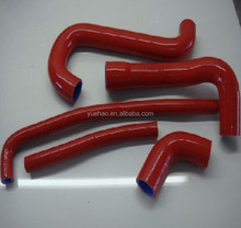 Top heavy rubber resistance tubes/unique thin silicone rubber tube/silicone tube
