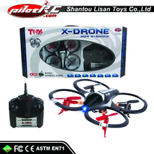 Latest Product 2.4G 4ch RC Remote Control Helicopter/quadcopter