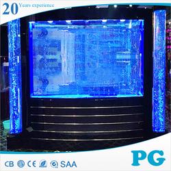 PG Industrial Acquarium Fish Tank