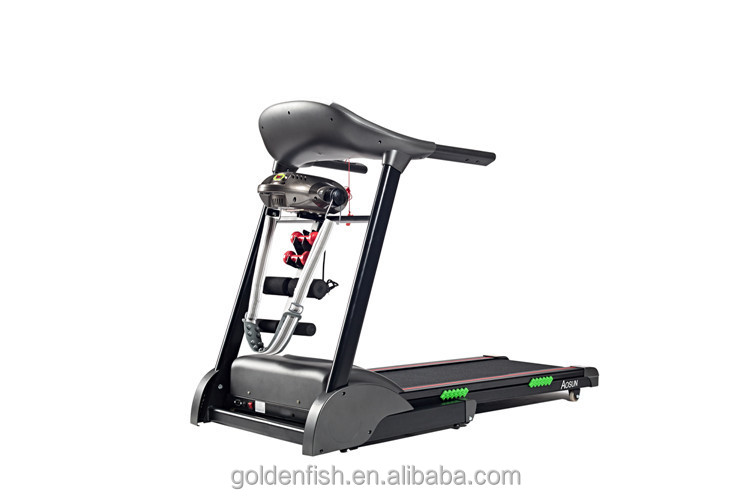 Home use cheap electric gym equipment for sale treadmills