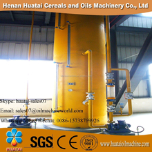 2015 Best Price 50TPD Rice Bran Oil Extraction Plant with Durable Using Life from Henan Huatai