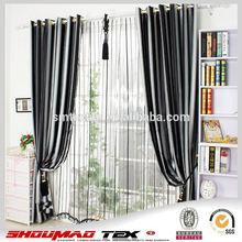 Hot sale cheap blackout curtain