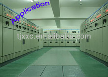 insulation rubber sheet for transformer station,power plant and electricity distributing station