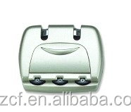 travelling trolley bag parts