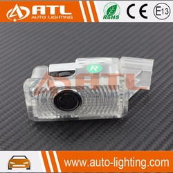 Factory Supply dimension same as original car led door mirror welcome light