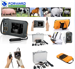 Portable Ultrasonic Diagnostic Devices Type veterinary ultrasound scanner china