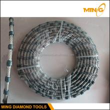 Granite Cutting Wire Granite Slab Wire Cutting Machine Use Multi Wire Saw for Granite Block