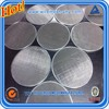 304 316 stainless steel filter disc,304 316 stainless steel sieve and filetr wire mesh,304 316 stainless steel woven wire mesh