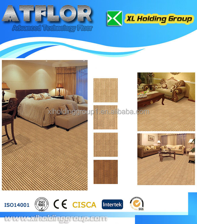 Pp wilton floral hotel pattern wall to wall carpet for Floral pattern wall to wall carpet