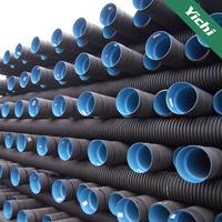 tubo de PEAD,tubo corrugado,tubo de PEAD corrugado