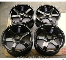 """17""""~22"""" Wheel rim/ Chrome,SB,W N106(J-78)"""