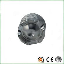 Heavy Machining Services Aluminum Alloy CNC Machining Parts metal milling parts machined equipment parts