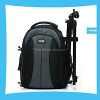 Unique Camera Bag Backpack Tripod camera bag