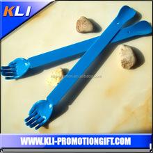 Zhejiang supplier 2 in 1 long handled shoe horn