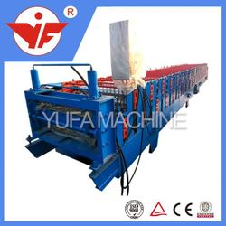 Cable tray asphalt roofing machinery