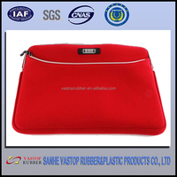 SGS Wholesale Waterproof Cheap 15.6 Laptop Bags with Customized pattern
