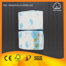 2015 New Design Baby Diapers Free Adult Baby Diaper Sample