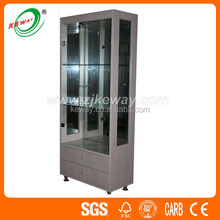Model Car Display Cabinets/Toy Display Cabinet/Wall Mount Glass Display Cabinets