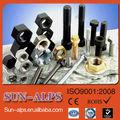 de alta calidad galvanizado estándar exportadores roto de nuez de anacardo