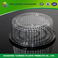 Promotion product PS camping cake blister packing