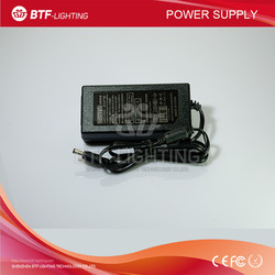 5V 6A 30W Switching CCTV Power Supply for LED Strip Light 100V - 240V AC to DC charger Adapter for WS2811 WS2812B