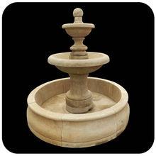 Black Garden Fountain VMF-N015 J