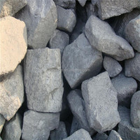 china 60-90mm foundry coke with casted iron for blast furnace